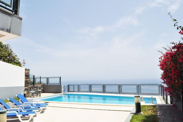 Villa Melo - Gaula - 獨棟