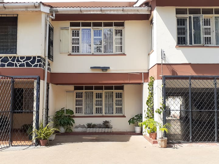 Annodas Homes Milimani, Kisumu. off Tom Mboya Road