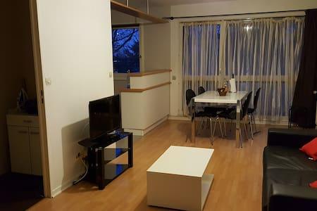 Appartement T3 (60m²), proche du métro - Rennes - Apartamento