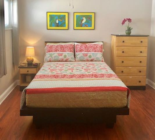 Studio Apartment Tampa Int'l Airport/Rocky Point