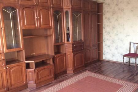 Уютная квартира - Podgornoye