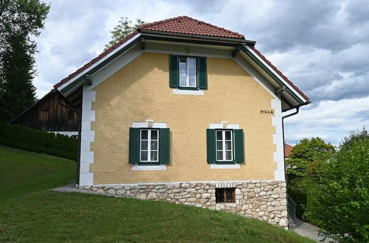 Villa Velden am Wörthersee