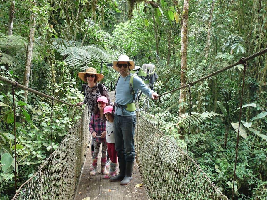 La Marta: National Park