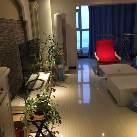 优雅的loft.安静的社区环境。很干净、舒适。 - 北京 - Dom