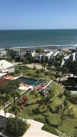 Riomar Apartamento de Playa