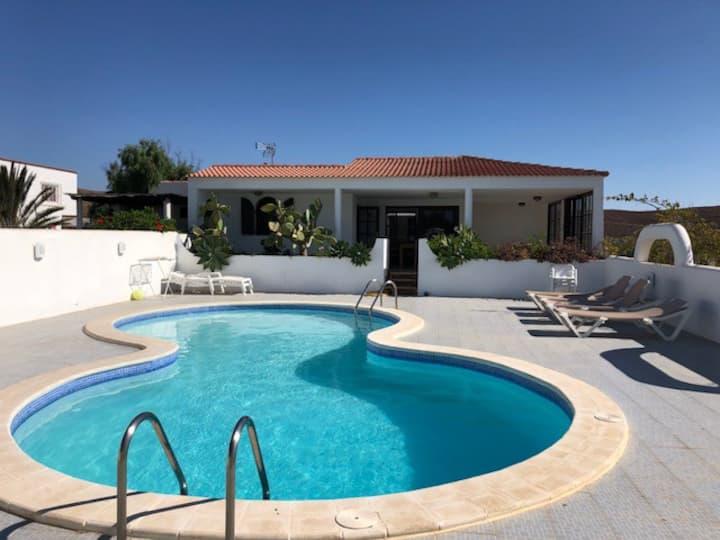 Casa Vacanza Fuerteventura Canarie