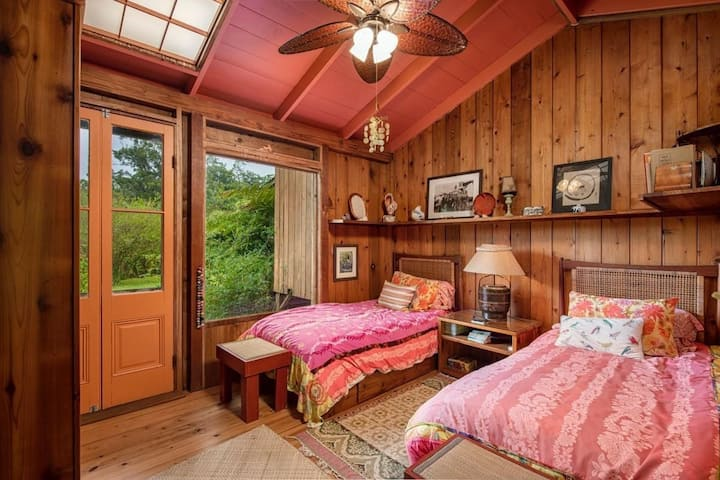 Mana Loli Sanctuary - Lokahi Lumi (Harmony Room)