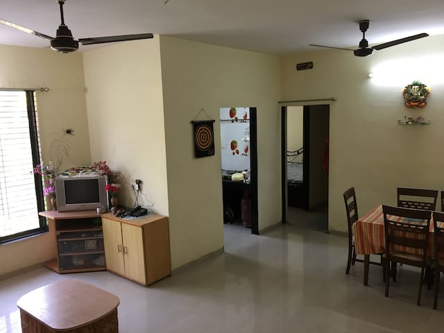 Apartment Alibag