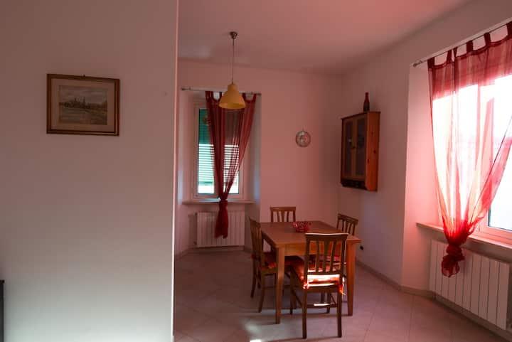 CASAEMILIA: your home in Maremma