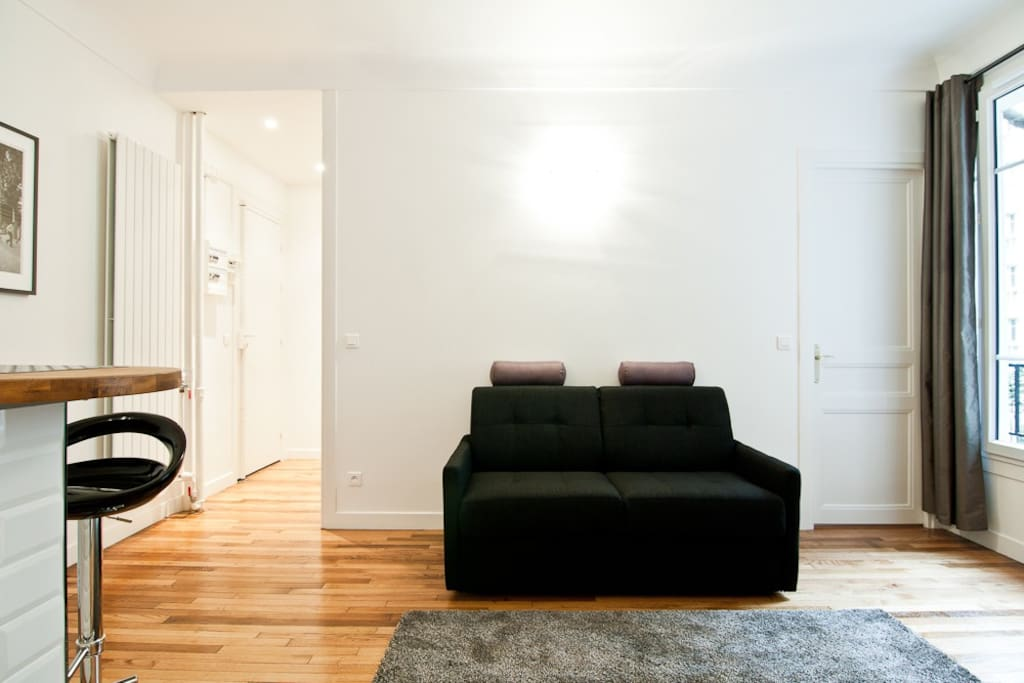 Appart Champs Elys Es Porte Maillot N 1 Appartamenti In