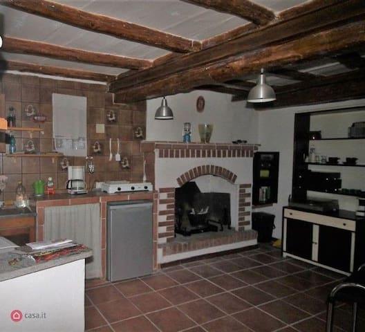 Loft immerso nel Borgo medioevale di Corchiano