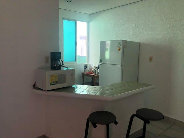 Suites San Jose 3 Centro Histórico, Campeche