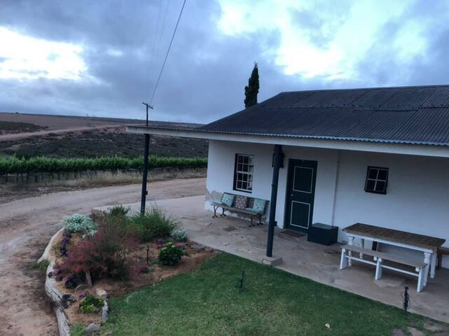 Kookfontein Farm Cottage A