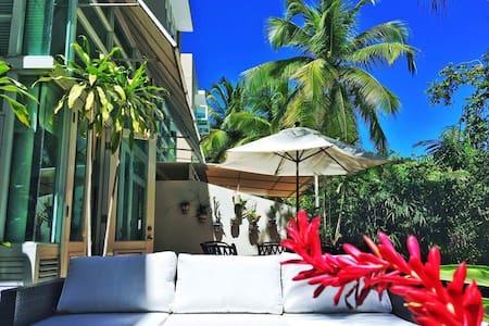 LUXURY/BEACH/VILLA - Dorado - Haus