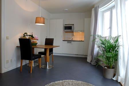Studio apartment in Stockholm