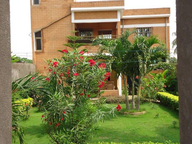 Maison de vacances Atikoume - Lome