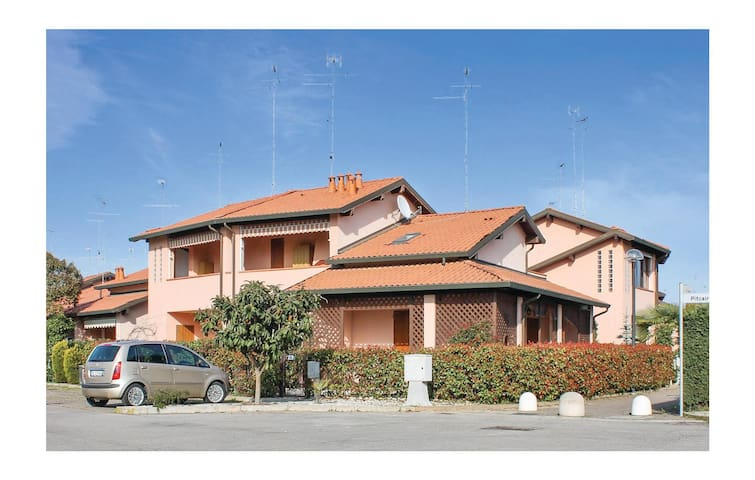 Terraced house with 1 bedroom on 48 m² in Lido delle Nazioni FE