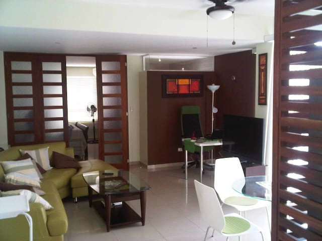Executive apartment in Sant Domingo - Santo Domingo - Apartament