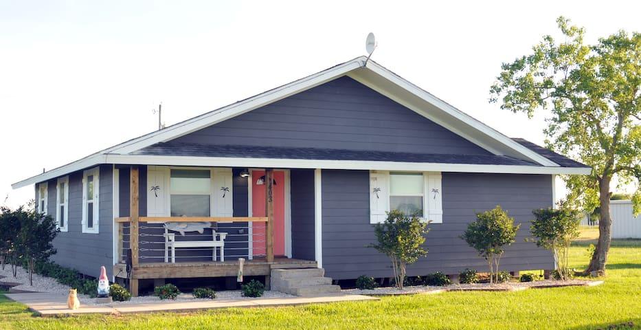 The Bay House Retreat