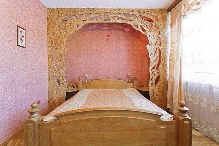 vip-room, санузел в номере