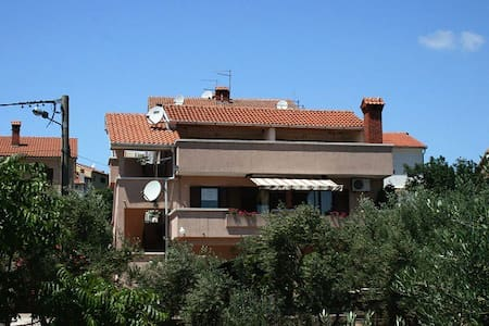 Apartment Andric 4 - Kornić - アパート