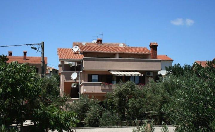 Apartment Andric 4