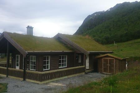 Standaleidet, Sunnmøre Alps, Ørsta - Ørsta - Sommerhus/hytte