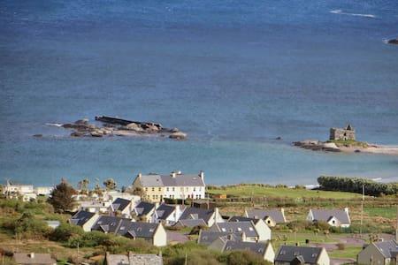 Skelligs Wild Atlantic Way retreat