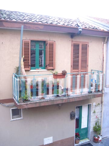 ananda bhavan casa della gioia - Francavilla di Sicilia - Hus