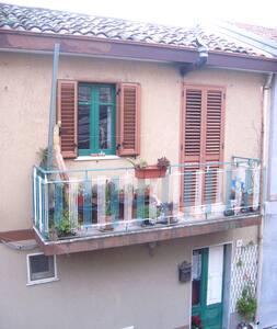 ananda bhavan casa della gioia - Francavilla di Sicilia
