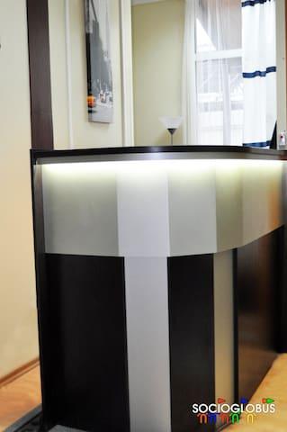 Уютные комнаты в гостевом доме - Одинцово - House