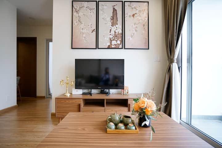 Doji Home 2 BR Apart-Vinhomes Dragon Bay