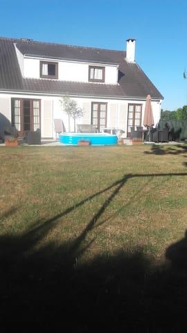 Villa à Lasne