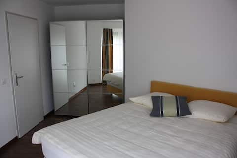 Swiss Star Franklin - 1 bedroom apartment