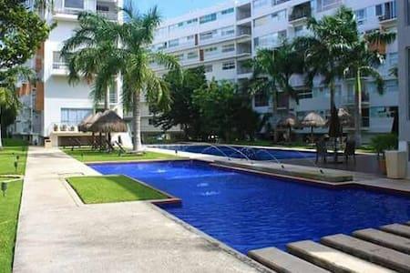 Caribbean luxury Loft - Cancún