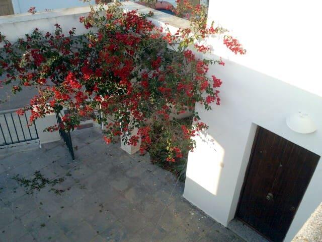 House in Cabo de Gata Natl. Park  - Fernán Pérez - Casa