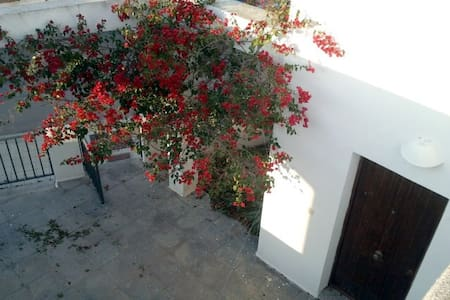 House in Cabo de Gata Natl. Park  - Fernán Pérez