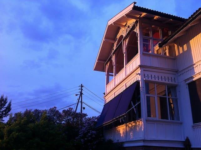 Villa Mathildero to rent