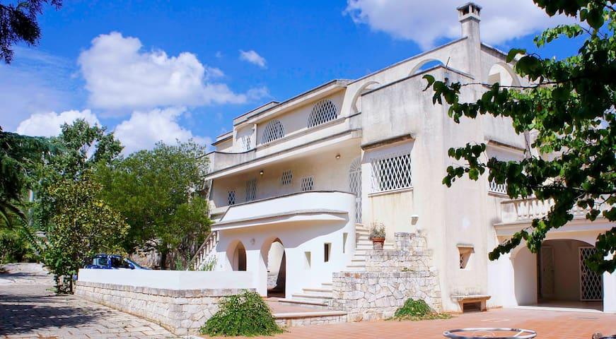 Villa Magnolia - Magnolia Apartment