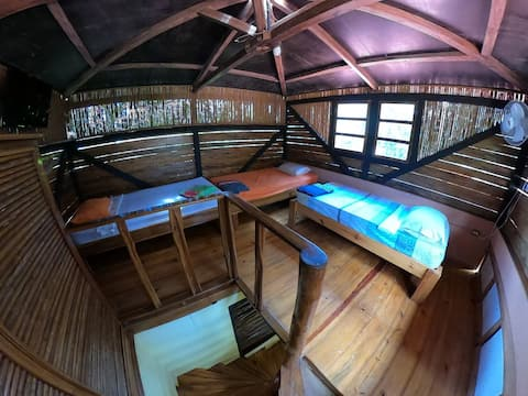 Cabaña Colibri - La Qhia Eco Retreat