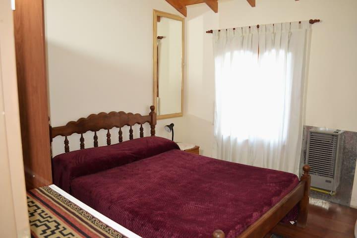 HOPE -Habitación privada en casa familiar