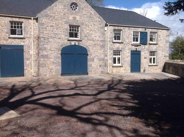 The Coach House  At Gileston Manor Coastal Retreat