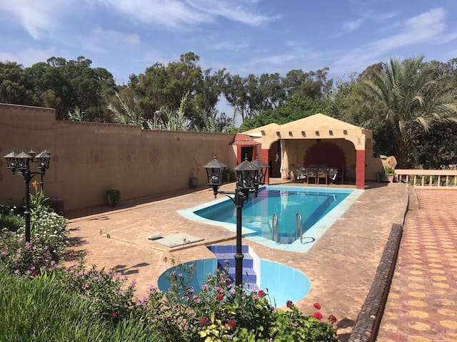 Cosy 3 bedrooms Villa with Swimming Pool  MBA32030