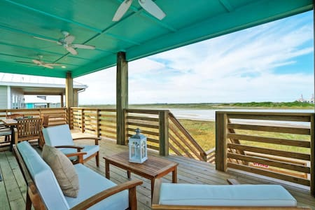 SANDY S'MORES -Private Pool -4BR/3.5BA -Game Room