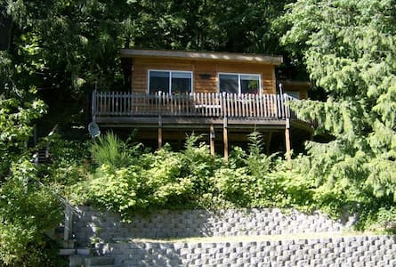 Cozy Cabin Rental on Lk Sutherland - Cabane