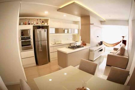 2 Suites. Conforto, simplicidade e sofisticação!