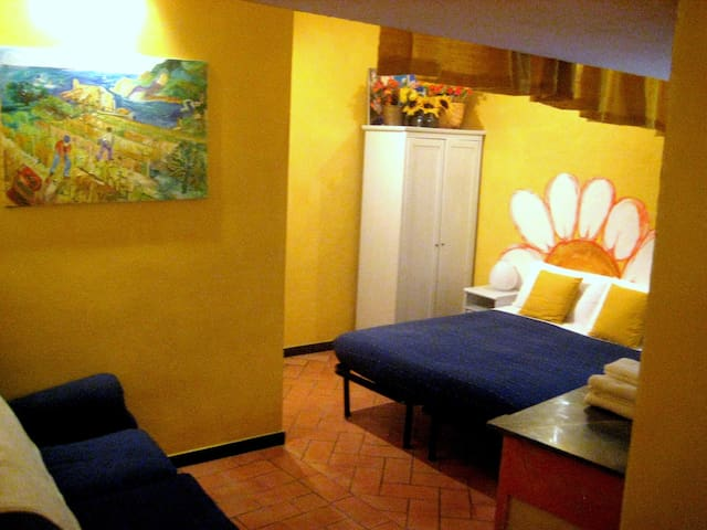 Apartment by AVignaDuRaffa - Monterosso Al Mare - Huoneisto