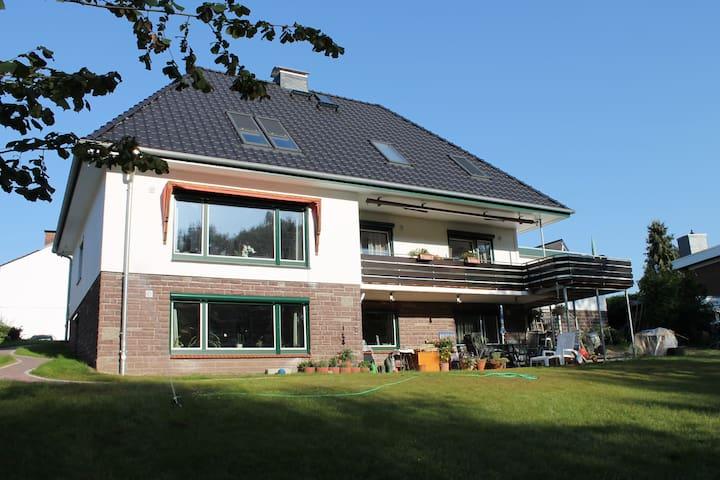 Ferienwohnung am Neukloster Forst - Buxtehude