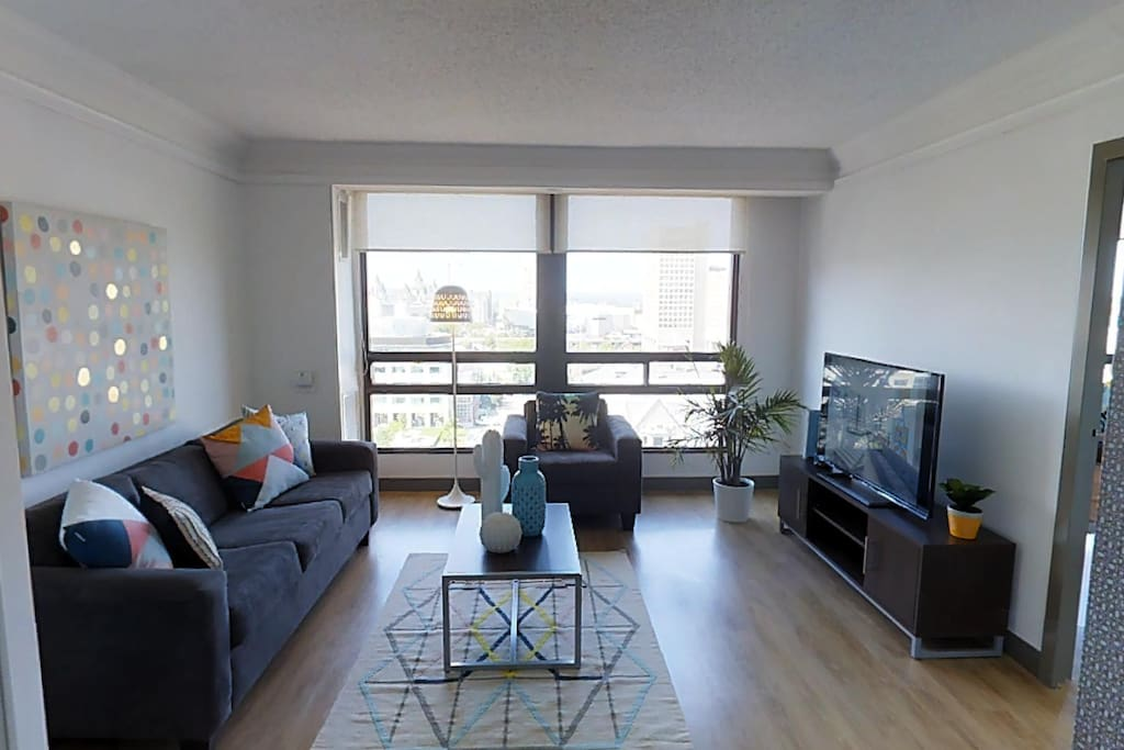 2 Bedroom Suite W Parking Downtown Ottawa Apartments For Rent In Ottawa Ontario Canada
