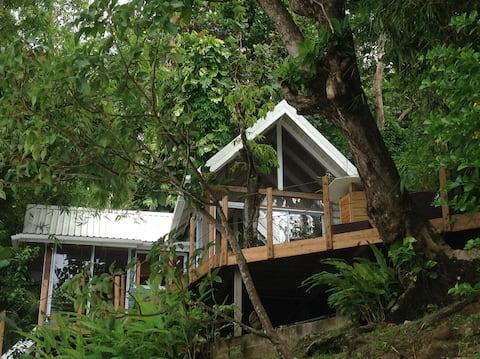 Ti Kas (small house)